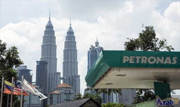 Malaysia's Petronas Chemicals search for joint venture…