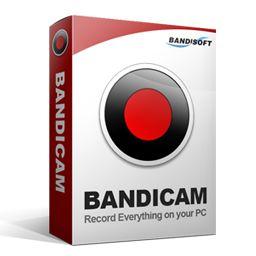 $39.95 Bandicam - Buy: remove watermark, unlimited recording, license serial