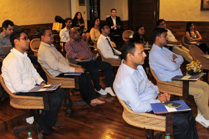 Rahat Continental (Delhi) AGM at The Gnostic Centre-2017-08-12 & 13