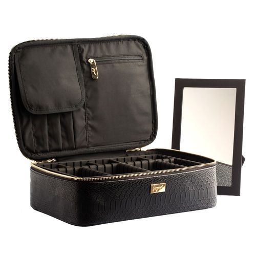 Cosmetic Case with Drawer ($88 Value)