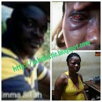 Welcome to Elastic Blog: Wife's Shocking Birthday Message To Husband Who Ba...