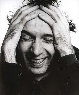 Roberto Benigni (°1952) - Italian actor, comedian, screenwriter and director of film, theatre and television.