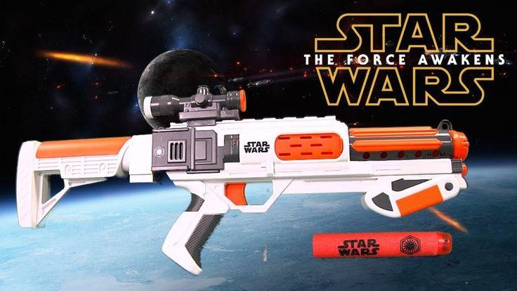 stormtrooper machine gun