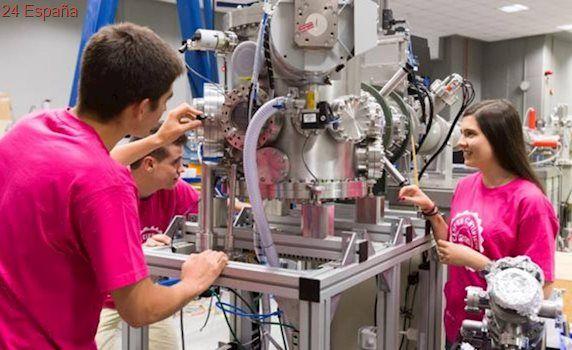 28 jóvenes toledanos participan en los campus científicos de verano