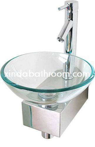 bathroom vanity vessel sink,glass sink vanity,vanity vessel sink - Vessel Sinks Bathroom