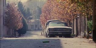 Close Up (1990) directed by Abbas Kiarostami.
