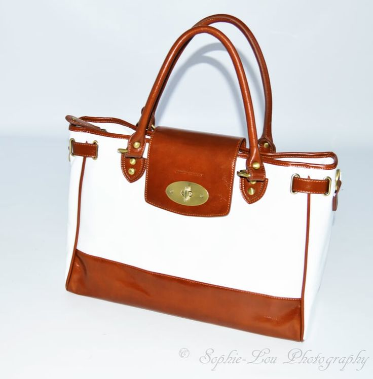 Our Duchess changing bag.