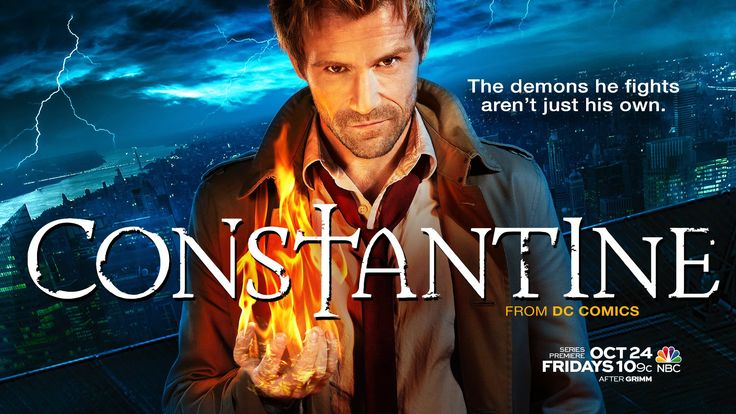 "Constantine Recap: ""Rage of Caliban"" - This Week, Possessed Kids and a Drinking Game!"
