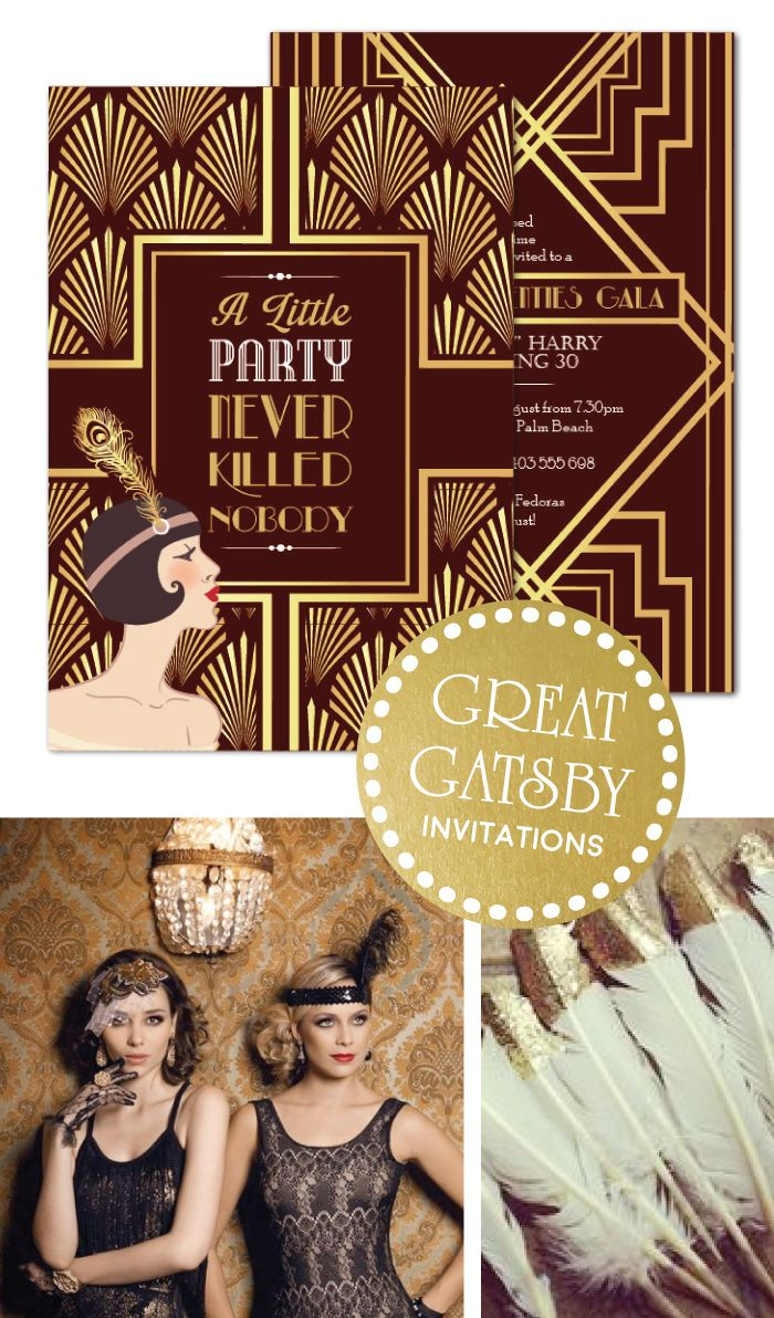 roaring twenties and the great gatsby A turning point in history: the roaring twentiesmadison maguire camryn wallace annabelle o' neill junior division group web site annotat.