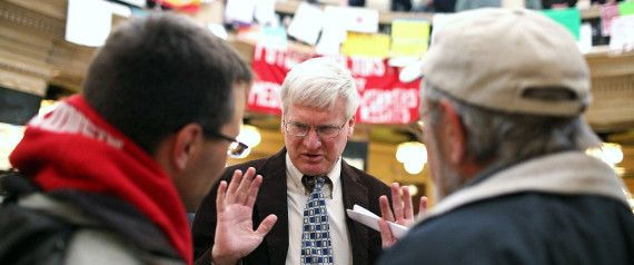 "Glenn Grothman, Wisconsin GOP Senator, Fights For A Seven-Day Workweek. He's proposing legislation that ""would allow an employee to voluntarily choose to work without one day of rest in seven,"" according to an email sent by his office to other state lawmakers on Friday."