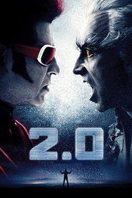 2.0 is an upcoming Indian bilingual science fiction film, shot in Tamil and Hindi languages, and directed by S. Shankar. A sequel to his Tamil film Enthiran (2010), the film will feature Rajnikanth, Akshay Kumar and Amy Jackson in the lead roles.