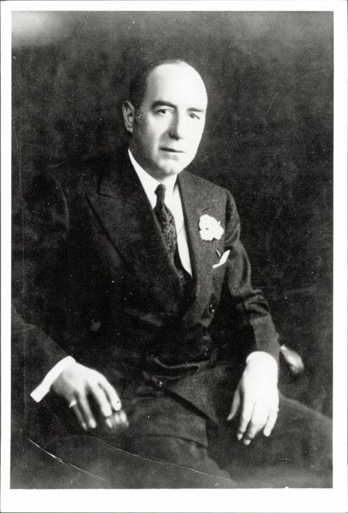 Enoch L. 'Nucky' Johnson