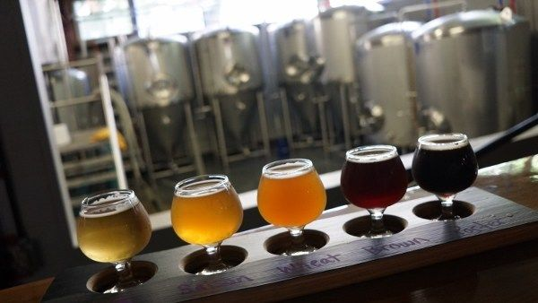 20 Pittsburgh Breweries to Visit in and Around the City
