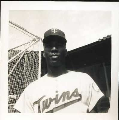 """MARTY MARTINEZ VINTAGE MINN TWINS 3.5X3.5 SNAPSHOT PIC . $20.00. MARTY MARTINEZ VINTAGE MINNESOTA TWINS 3.5X3.5 SNAPSHOT PHOTOGRAPH Photo Description MARTY MARTINEZ VINTAGE (CIRCA 1962) MINNESOTA TWINS 3.5 X 3.5"""" SNAPSHOT PHOTOGRAPH. ITEM PICTURED IS ACTUAL ITEM BUYER WILL RECEIVE. CLICK ON PHOTOS FOR CLEARER AND LARGER IMAGES. GREAT, AUTHENTIC BASEBALL COLLECTIBLE!!! Shipping and Payment"""