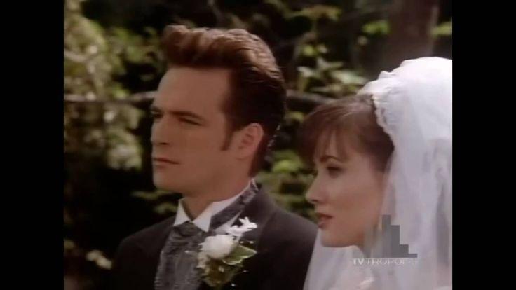 Brenda & Dylan Getting Married