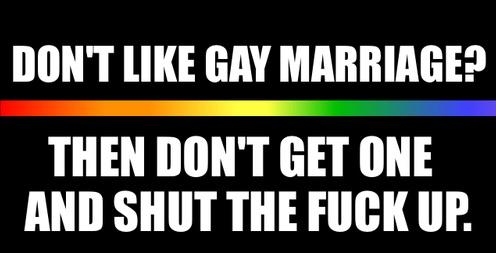 : Gay Marriage, Gay Lesbian, Bit Funny, Gayrights Lgbtq, Truth, Lesbian Marriage, Gays Lesbians, Gay Pride