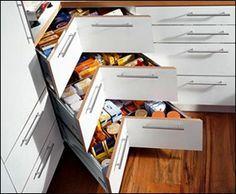 Best 25 armoire de cuisine ideas on pinterest deco for Armoire de cuisine usage
