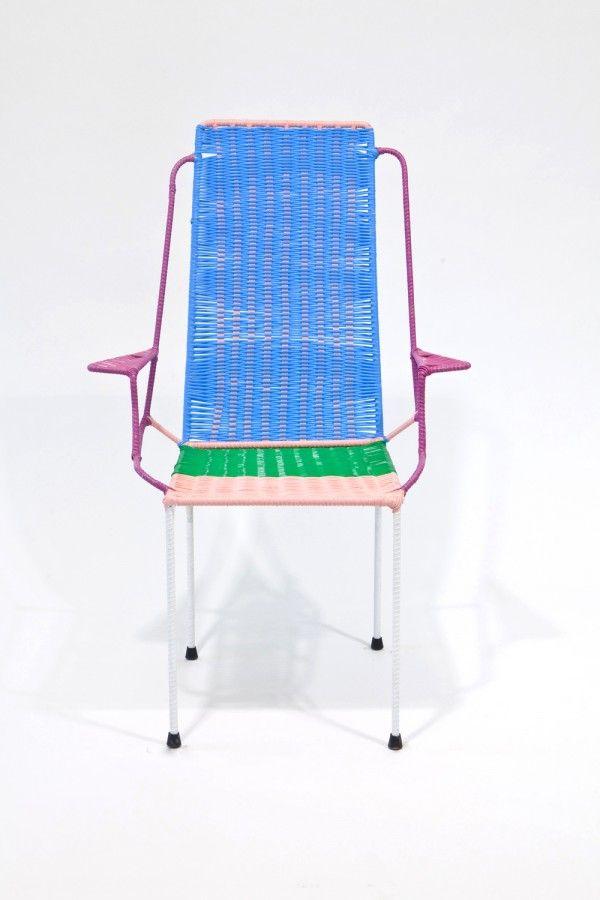 100 sedie  100 chairs