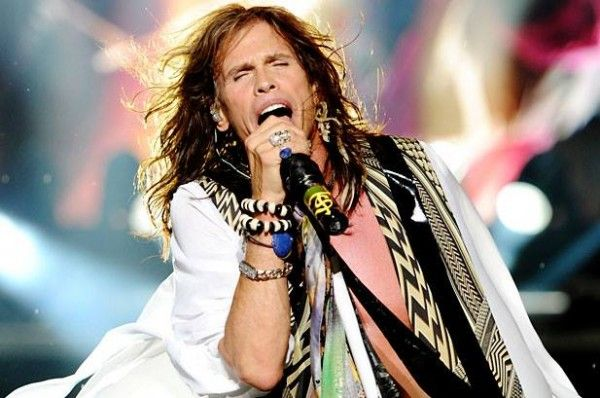 Steven Tyler To Record Country Album With Big Machine Records