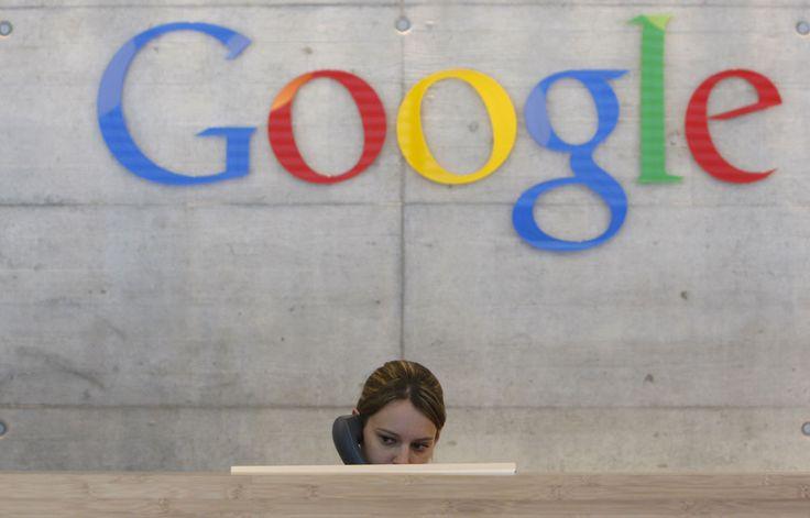 """Laurent Alexandre : """"La stratégie secrète de Google apparaît …  L'objectif des dirigeants de #Google est de transformer leur moteur de recherche en intelligence artificielle""""  - leJDD.fr"""