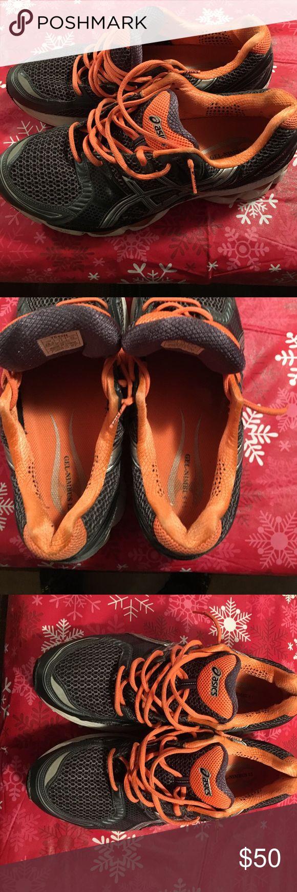 Men's Asics Men's Asics Gel-Nimbus 12 Asics Shoes Sneakers