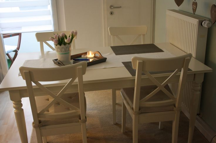 Country Style Dining Table Google Search Ikea Ingatorp