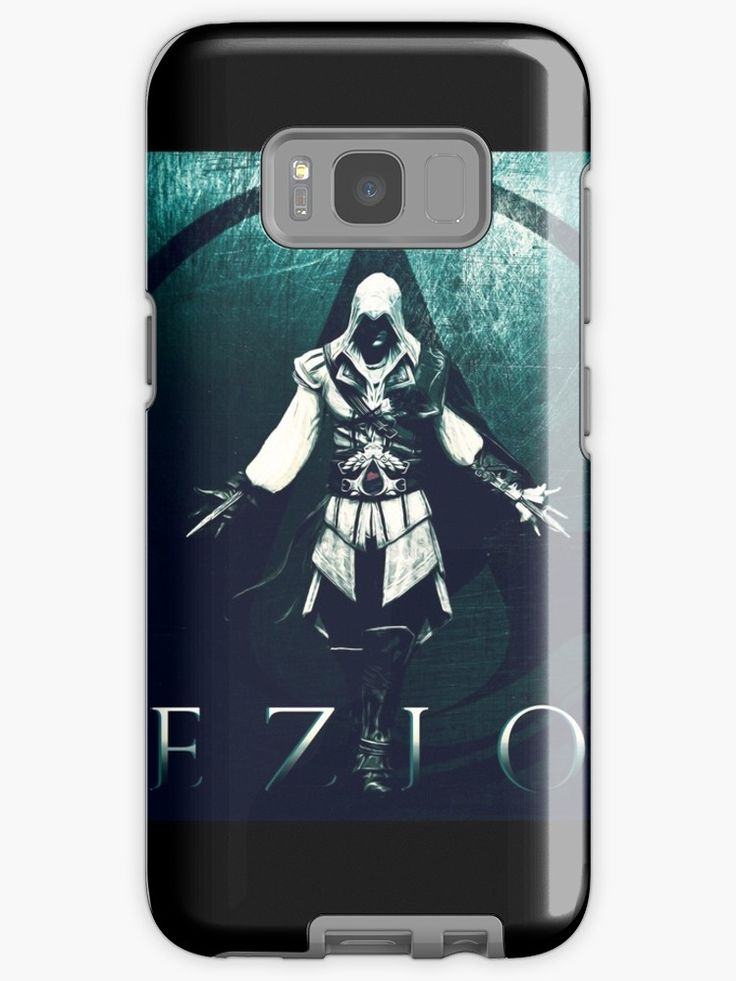 SOLD! Ezio Auditore II Samsung Galaxy case. Many Thanks to the buyer!! #ezio #ezioauditore #iphonecase #redbubble #gaming  #gamer #games #fandom #giftideas #popular #popculture #assassinscreedphonecase #giftideas #gifts #videogames #39 #onlineshopping #popular #shopping #blue #art #awesome #design #style  #nerdgifts #geekgifts #geek #nerd #family #kids #sales #save #discount #deals #sale #kidsgifts #giftsforhim #giftsforher    • Also buy this artwork on phone cases, apparel, stickers, and…