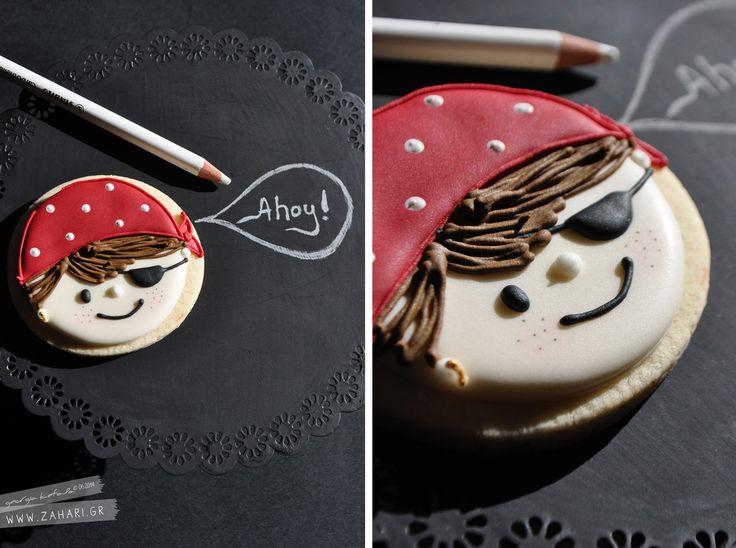 Μπισκότο Πειρατής | Flickr - Photo Sharing!
