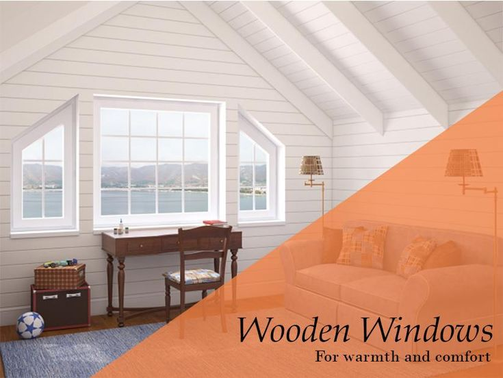 When it comes to home insulation, windows are considered a major culprit for heat loss. With wooden windows, heat loss in the home can be avoided in a cost-effective and energy-efficient way. In fact, wooden windows have been identified as one of the simplest ways to insulate a home and reduce heat loss.