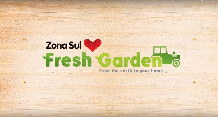 Cueillir vos légumes directement en supermarché : c'est possible !