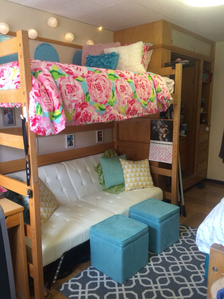 University of Montana dorm! #girly #dorm #dormlife #UofM