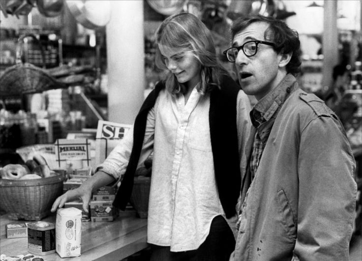 Manhattan, Woody Allen 1979