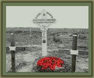À 11 heures, le 11 novembre 1918.