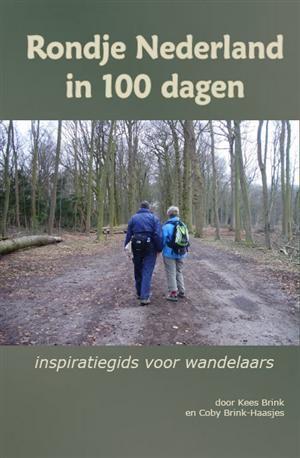 Coby en Kees Brink uit Amerongen hebben in precies 100 wandeldagen Nederland in de rondte gelopen. In nov. 2000 begonnen zij aan het Pie...