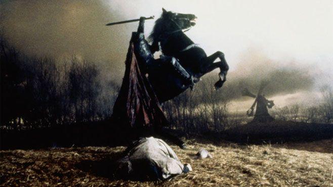 sleepy hollow tv show | Fox Commits To New 'Sleepy Hollow' Series From 'Fringe' Creators ...