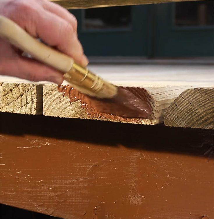 Wood Deck Paint Kool Deck Paint Deck Paint And Stains How Long