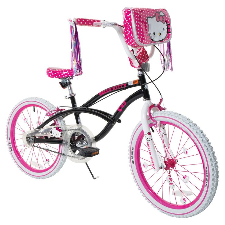 Hello Kitty 20 in. Girls BMX Bike - 810860