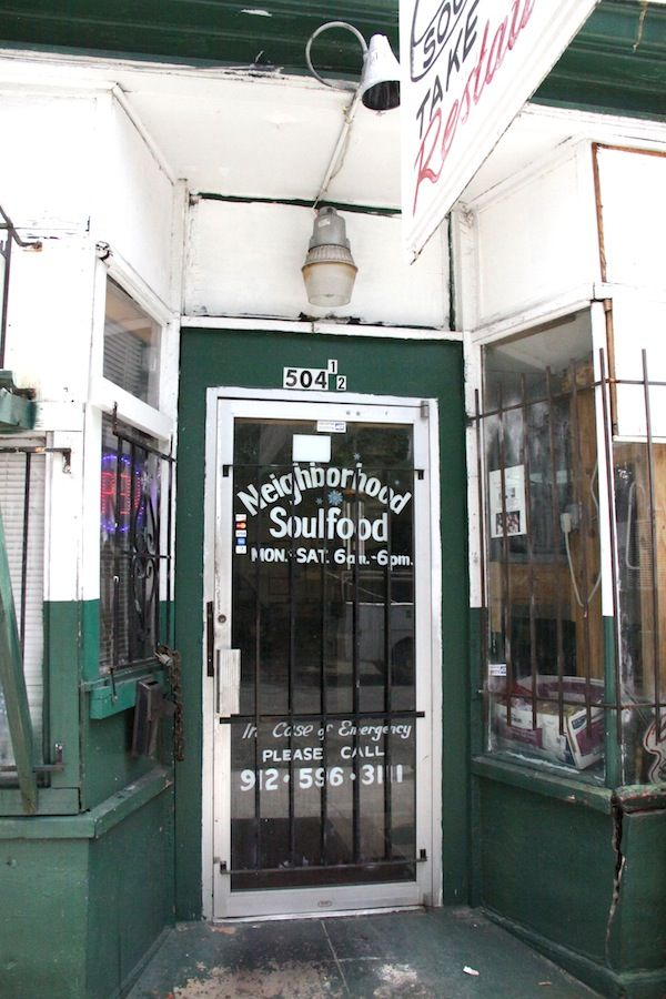 Durham Soul Food Restaurants