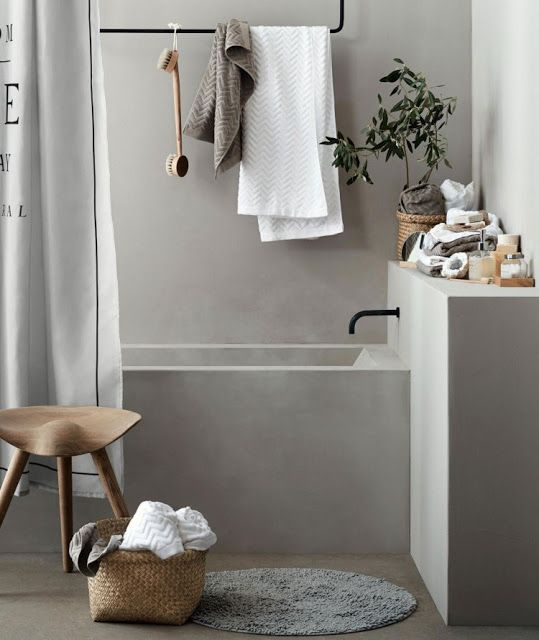 Interior crisp: H&M Home collection 2017 plays the five elements