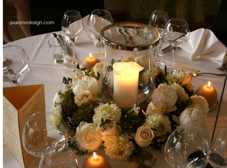 #tableflowers #decoration #centerpiece #weddingflower #Celeb #paronedesign #wreath