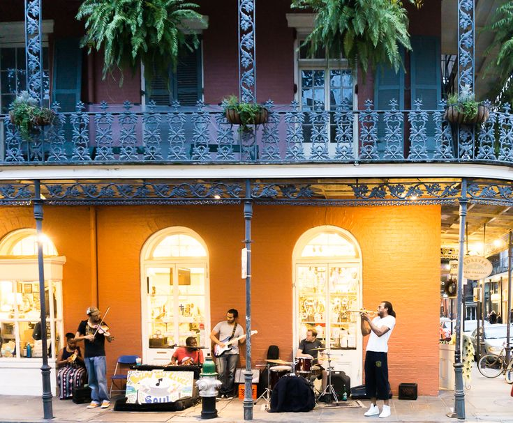 120 best follow your rhythm images on pinterest new for Things to see new orleans