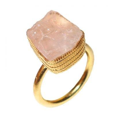 #jewelry #jewel #bague #ring #rosequartz #quartz #quartzrose #cosmocrafter #bijoux #indianjewelry #bijouxindiens #women #india #handmadejewelry #accessories #fashion #madeinIndia #hippiestyle #preciousstone #pierresprecieuses #power #stone #jewelrygram #faitmain #jotd #jewelryoftheday #summervibes