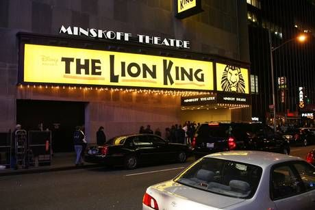 Have you seen The Lion King on #Broadway? Lion King musical set to become most successful Broadway show of all time - News - Theatre & Dance - The Independent #entertainment #NYC