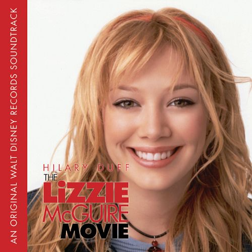cool Various Artists - The Lizzie McGuire Movie Soundtrack