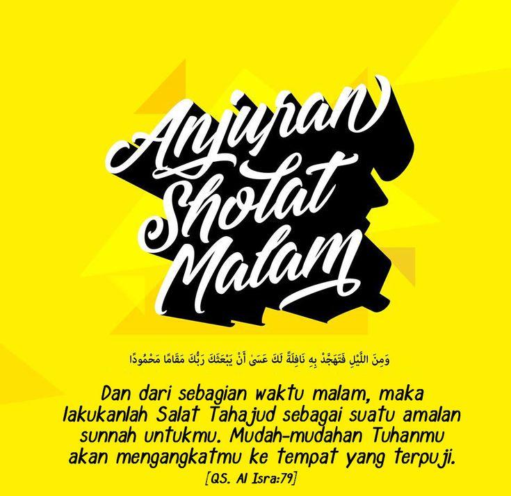 Follow @NasihatSahabatCom http://nasihatsahabat.com #nasihatsahabat #mutiarasunnah #motivasiIslami #petuahulama #hadist #hadits #nasihatulama #fatwaulama #akhlak #akhlaq #sunnah  #aqidah #akidah #salafiyah #Muslimah #adabIslami #DakwahSalaf #ManhajSalaf #Alhaq #dakwahsunnah #Islam #ahlussunnah  #sunnah #tauhid #dakwahtauhid #Alquran #kajiansunnah #salafy #fadhilah #keutaaan #shalat #sholat #salat #solat #malam #Tahajud #mengangkatketempatterpuji #QSAlIsraayat79 #AlIsra79 #anjuranshalatmalam