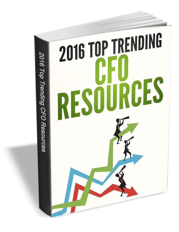 The 2016 Top Trending CFO Resources