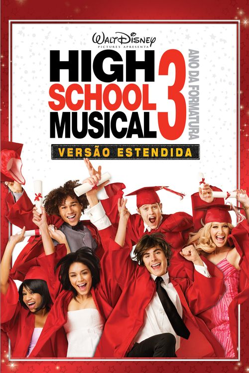 Watch->> High School Musical 3: Senior Year 2008 Full - Movie Online
