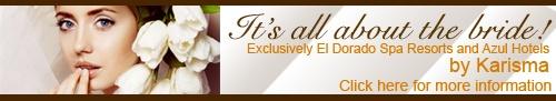 Luxury Hotel in Riviera Maya. Romantic Adults Hotel | El Dorado Royale