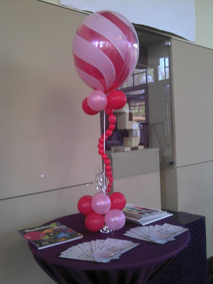 Balloon Centerpieces Balloon Decorations balloons for events