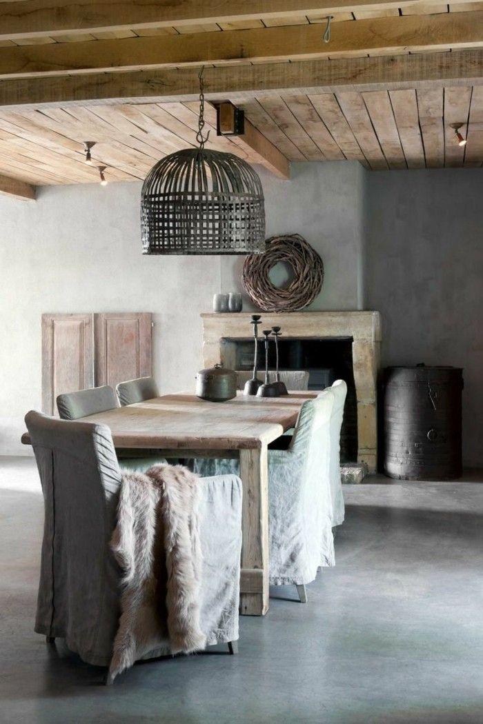 Kreative Wohnideen Wabi Sabi Ideen Wie Sie Ihr Esszimmer Einrichten